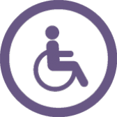 icon disability