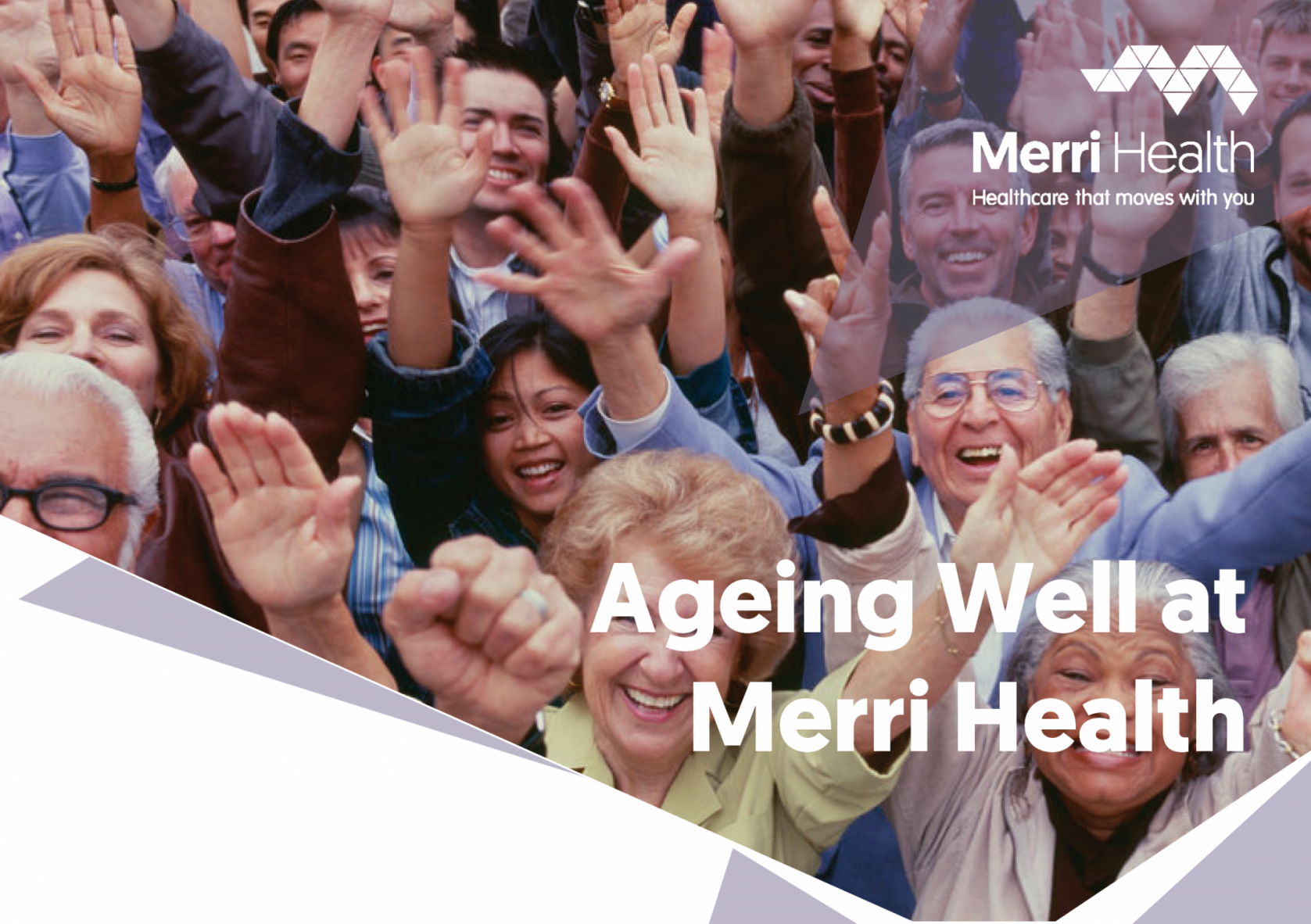 Ageing well banner