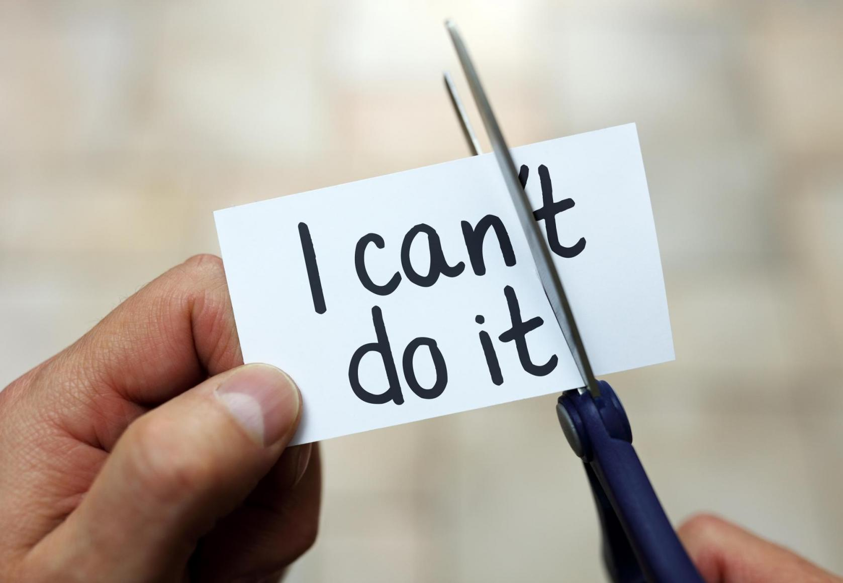 I can do it3
