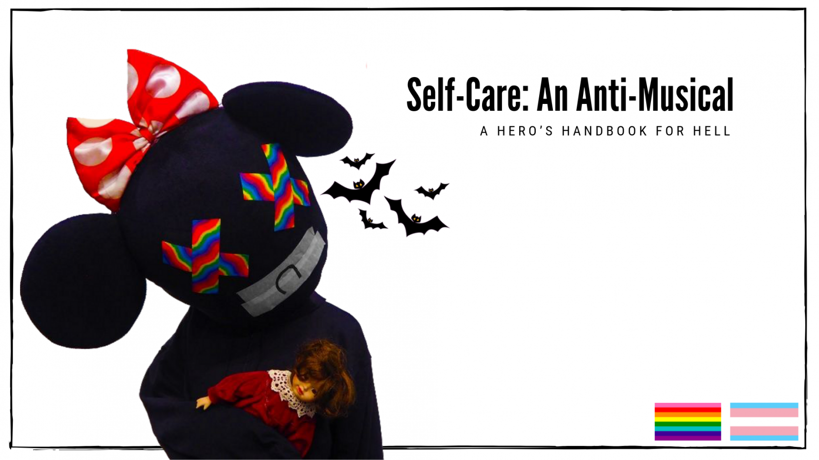Self Care An Anti Musical 2